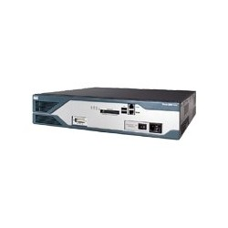 Cisco CISCO2821 Integrated Services Router