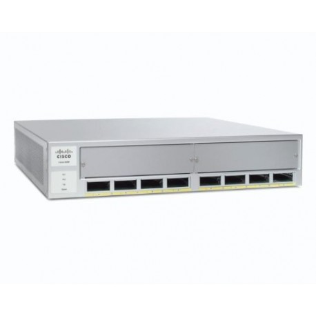 Cisco Catalyst 4900M Layer 3 Switch WS-C4900M