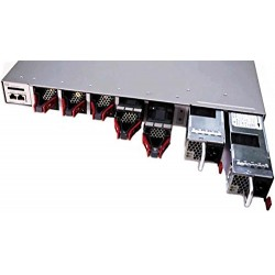 Cisco Catalyst 4500-X 750W AC Front-to-Back Cooling Power Supply