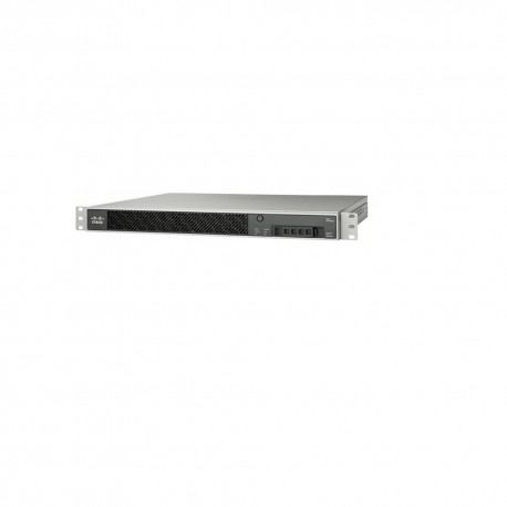 Cisco ASA 5525-K9 Firewall