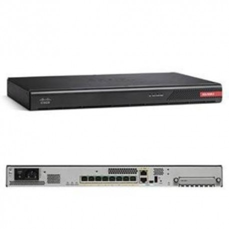 Cisco ASA 5508-K9 Network Security/Firewall Appliance