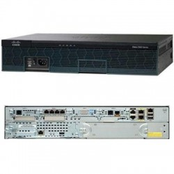 Cisco 2911 Voice Bundle - CISCO2911-V/K9