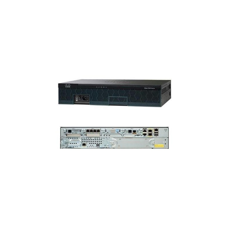 Used Cisco | Cisco 2911 Voice Bundle - CISCO2911-V-K9