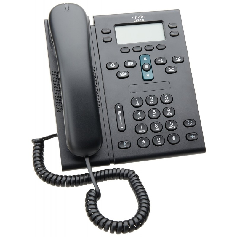 Cisco Phone 6945 manual