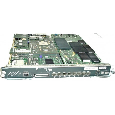 Cisco WS-SUP32-GE-3B Supervisor Engine Switch Module