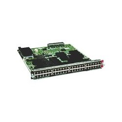 Cisco WS-X6148-GE-TX Gigabit Switch Module