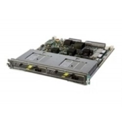 Cisco Enhanced FlexWAN Module expansion module WS-X6582-2PA