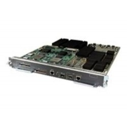 Cisco SUP720-3BXL 6500/7600 Supervisor 720 Fabric MSFC3 PFC3BXL Module