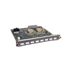 Cisco WS-X6408A-GBIC 8 port Gigabit Expansion module
