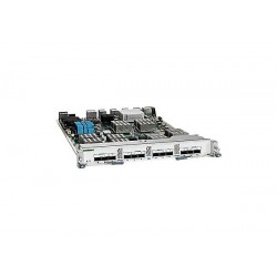 Cisco Nexus 7000 F3-Series 12-Port 40 Gigabit Ethernet Module