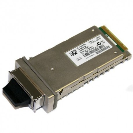 Cisco X2-10GB-SR Transceiver Module