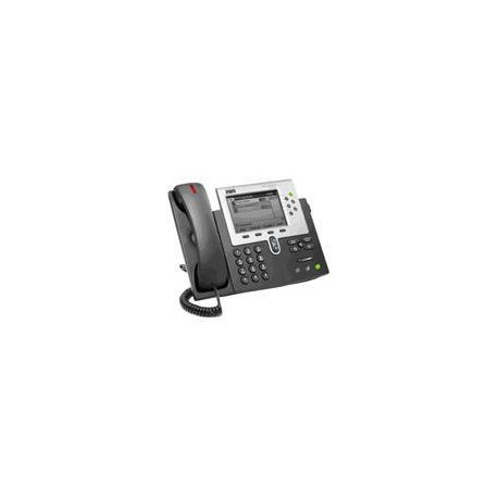 Cisco 7961G‑GE VoIP Phone
