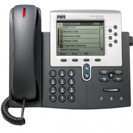Cisco 7960G Unified IP Phone
