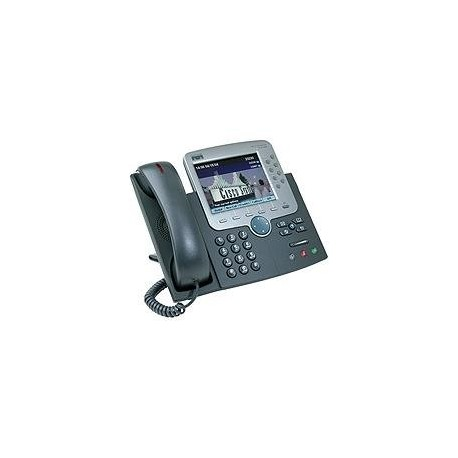 Cisco 7970G IP Phone