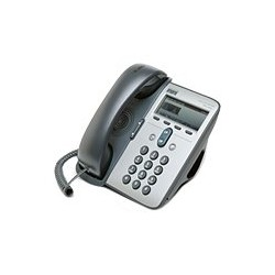 Cisco 7912G VoIP Phone