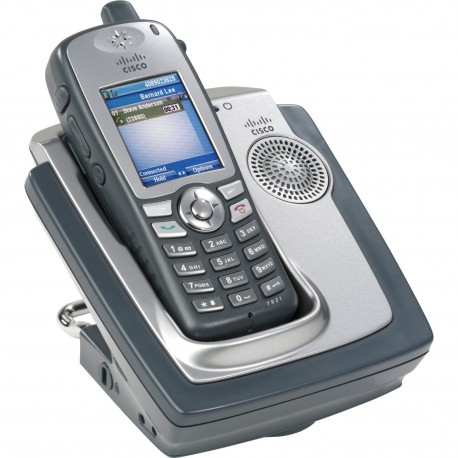 Cisco 7921G Unified Wireless IP Phone