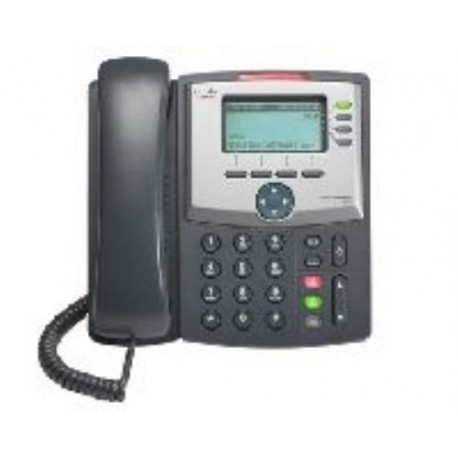 Cisco Unified 524G VoIP Phone