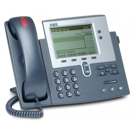 Cisco 7940 Unified IP Phone