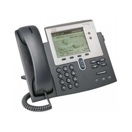 Cisco Unified 7942G VoIP Phone