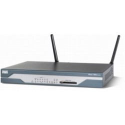 Cisco Router CISCO1811/K9