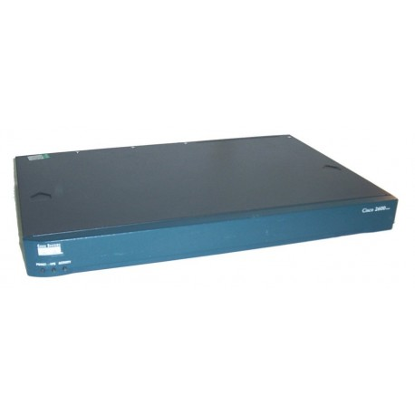 Cisco CISCO2620 Router