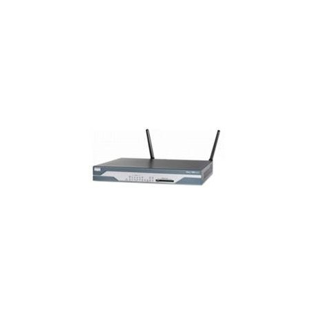 Cisco Wireless Router CISCO1812W-AG-E/K9