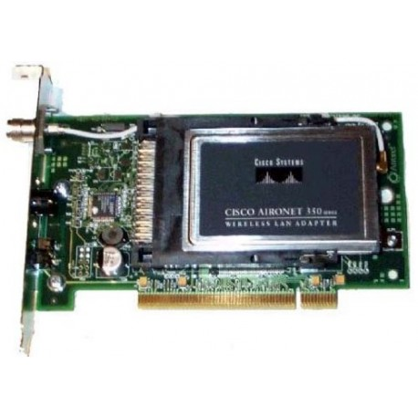 Cisco Aironet Wireless Adapter AIR-PCI352