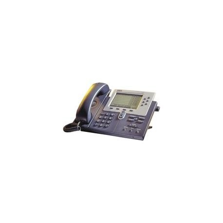 Cisco CP-7960G-CH1 IP Telephone