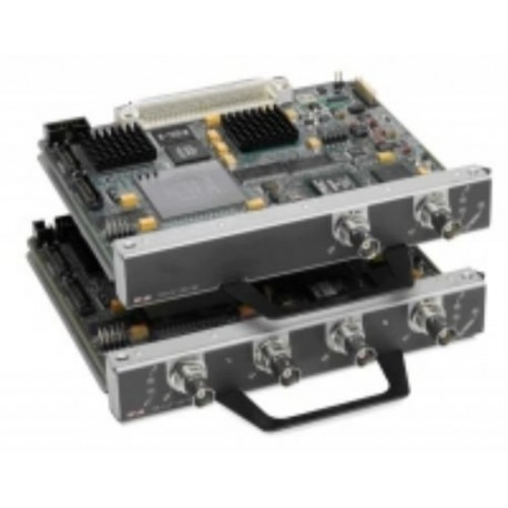 Cisco PA-MC-4T1 4-Port Multichannel T1 Port Adapter