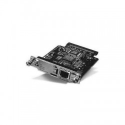 Cisco WIC-1ENET 1 Port Ethernet Card for 1700 Routers