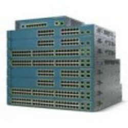 Cisco Catalyst 3560X‑48P‑S Managed Switch