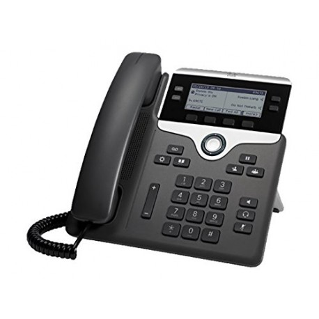 Cisco VOIP Phone CP-7841-K9