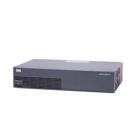 Cisco CISCO2691 Router
