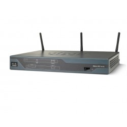 Cisco Wireless Router C881SRSTW-GN-A-K9