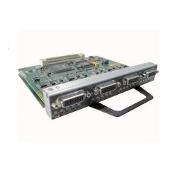 Cisco Port Adapter PA-4T+