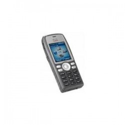Cisco Unified Wireless Phone 7925G