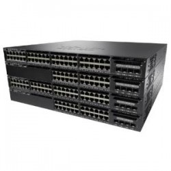 Cisco Catalyst Switch WS-C3650-24PS-L