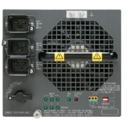 Cisco 8700W AC Power Supply WS-CAC-8700W-E