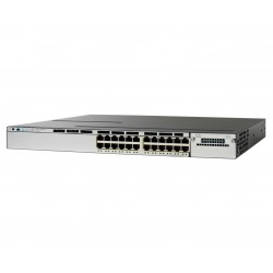 Cisco WS-C3750X-24T-E Catalyst Switch